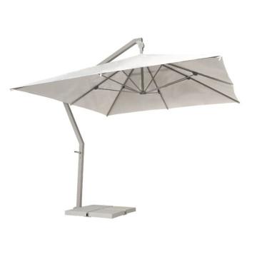 Umbrellas parasols aluminium hanging parasol brollies - Parasol deporte aluminium ...