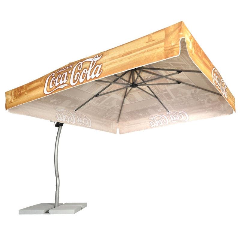 ber brolly aluminium hanging parasol. Black Bedroom Furniture Sets. Home Design Ideas