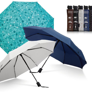 Automatic Telescopic Promotional Umbrella
