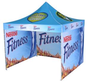 Umbrellas & Parasols Aluminium Foldable promotional gazebo