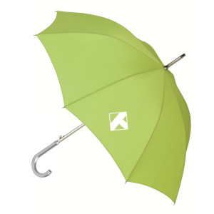 Umbrella & Parasols Aluminium Walker Branded Umbrella