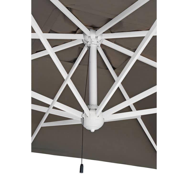 printed parasols aluminium cantilever parasol available. Black Bedroom Furniture Sets. Home Design Ideas
