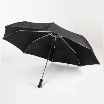 Umbrellas & Parasols Automatic Golf Telescopic Branded Umbrella