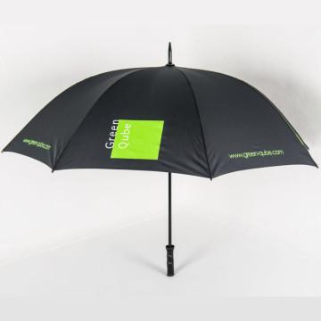 Umbrellas & Parasols Classic Golf Branded Umbrella