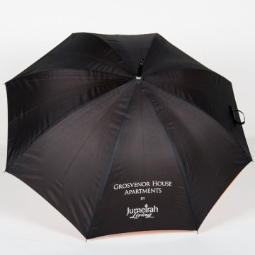 Canopy of our Über Brolly Fibre-Storm Walker Umbrella