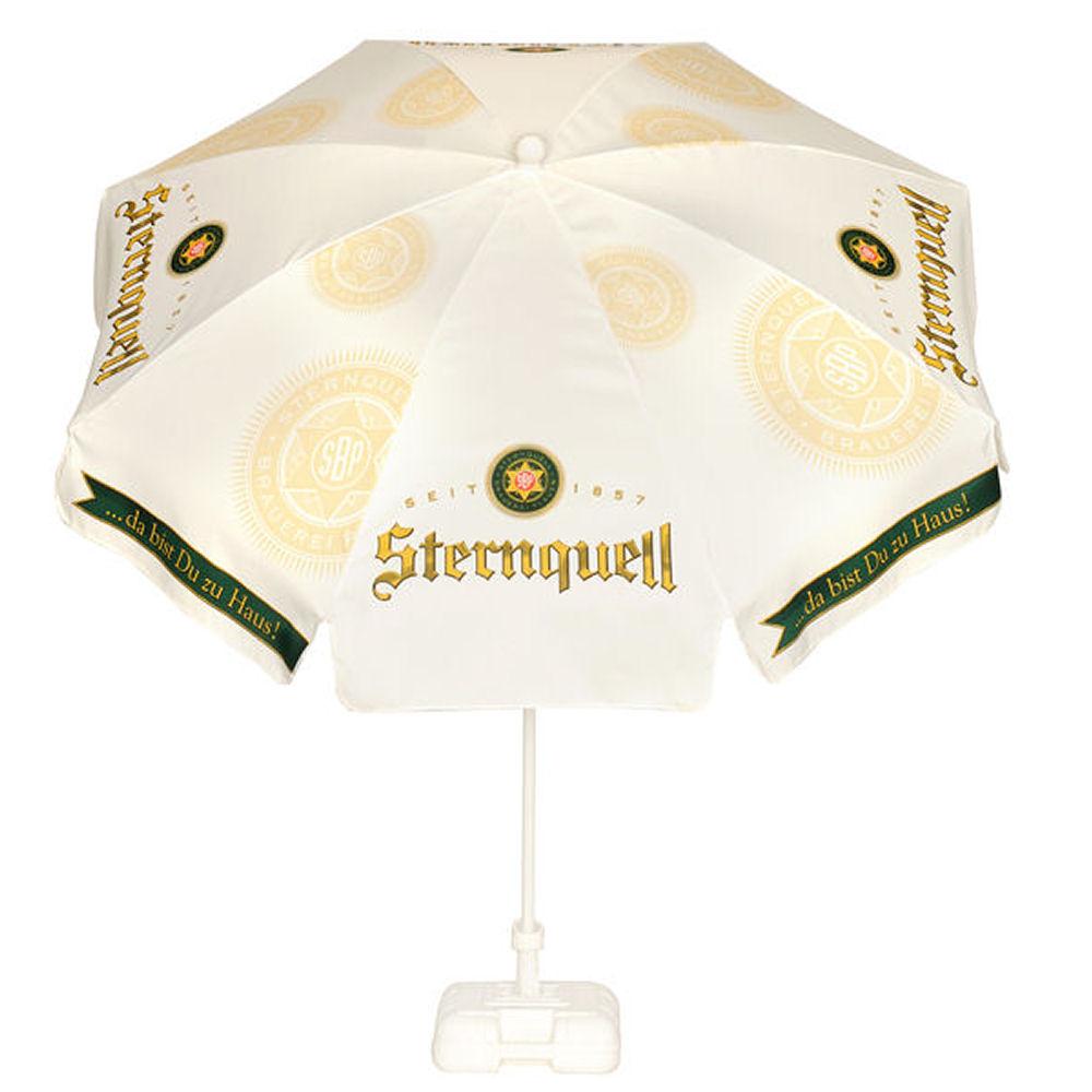 Umbrellas & Parasols Promotional Steel Pub Parasol
