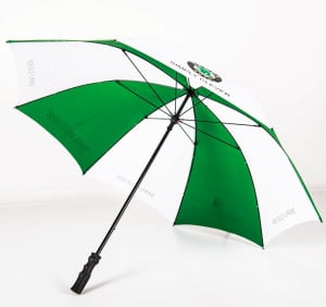 Promotional Umbrellas Uber Golf