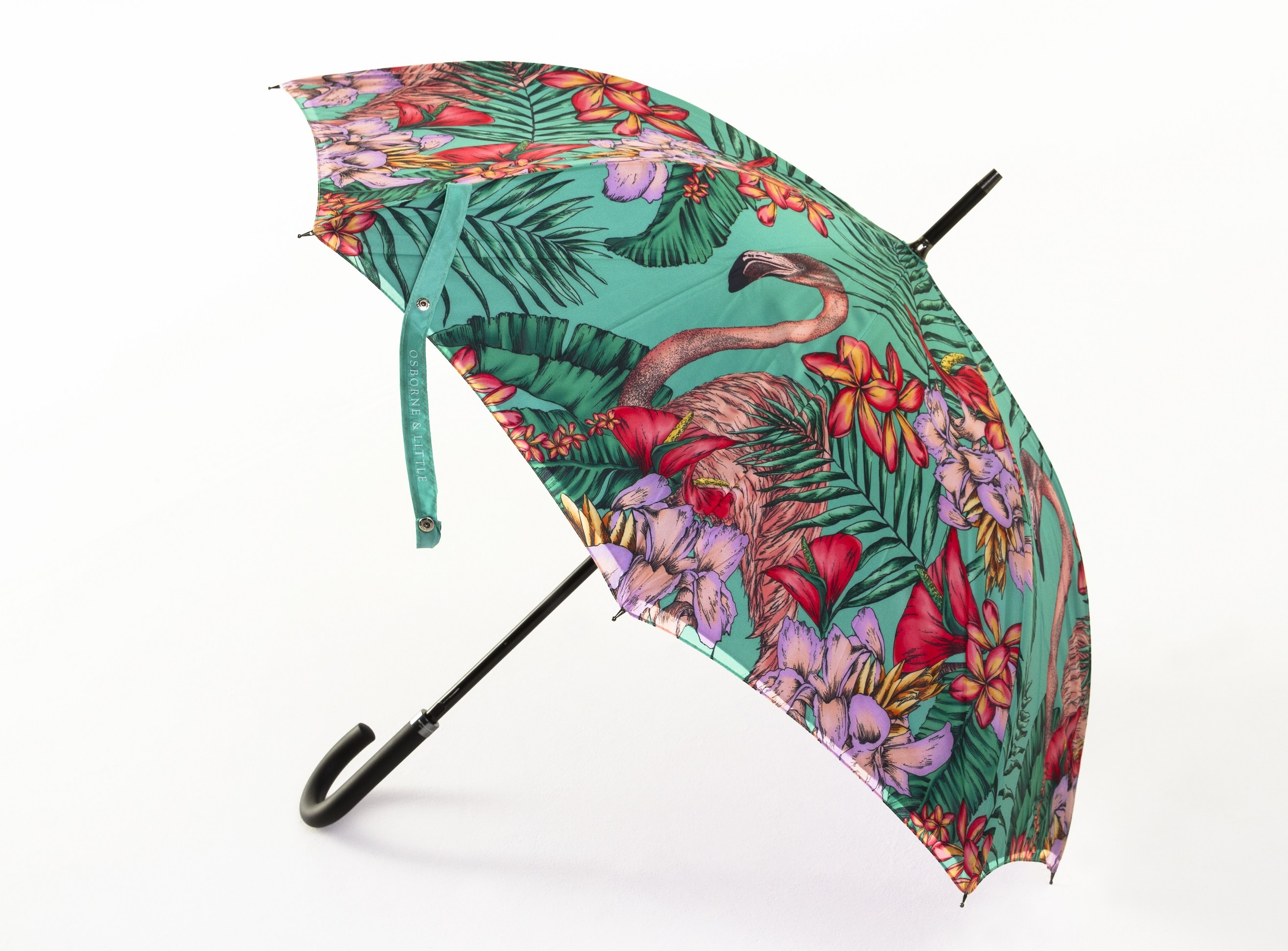 Uber Walker Promotional Umbrella