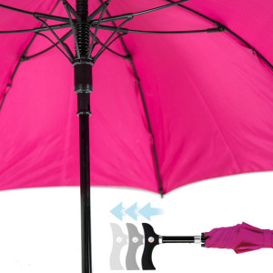 Umbrellas & Parasols Adjustable Walker Promotional Umbrella Ribs