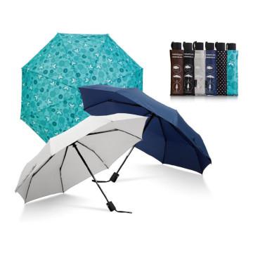 Umbrellas & Parasols Auto open close telescopic umbrella
