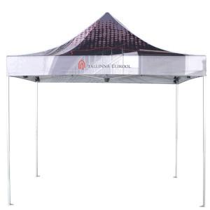 Umbrellas & Parasols Promotional budget gazebo