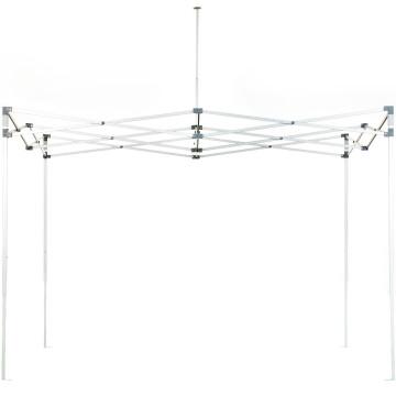 Umbrellas & Parasols Aluminium Foldable branded gazebo frame