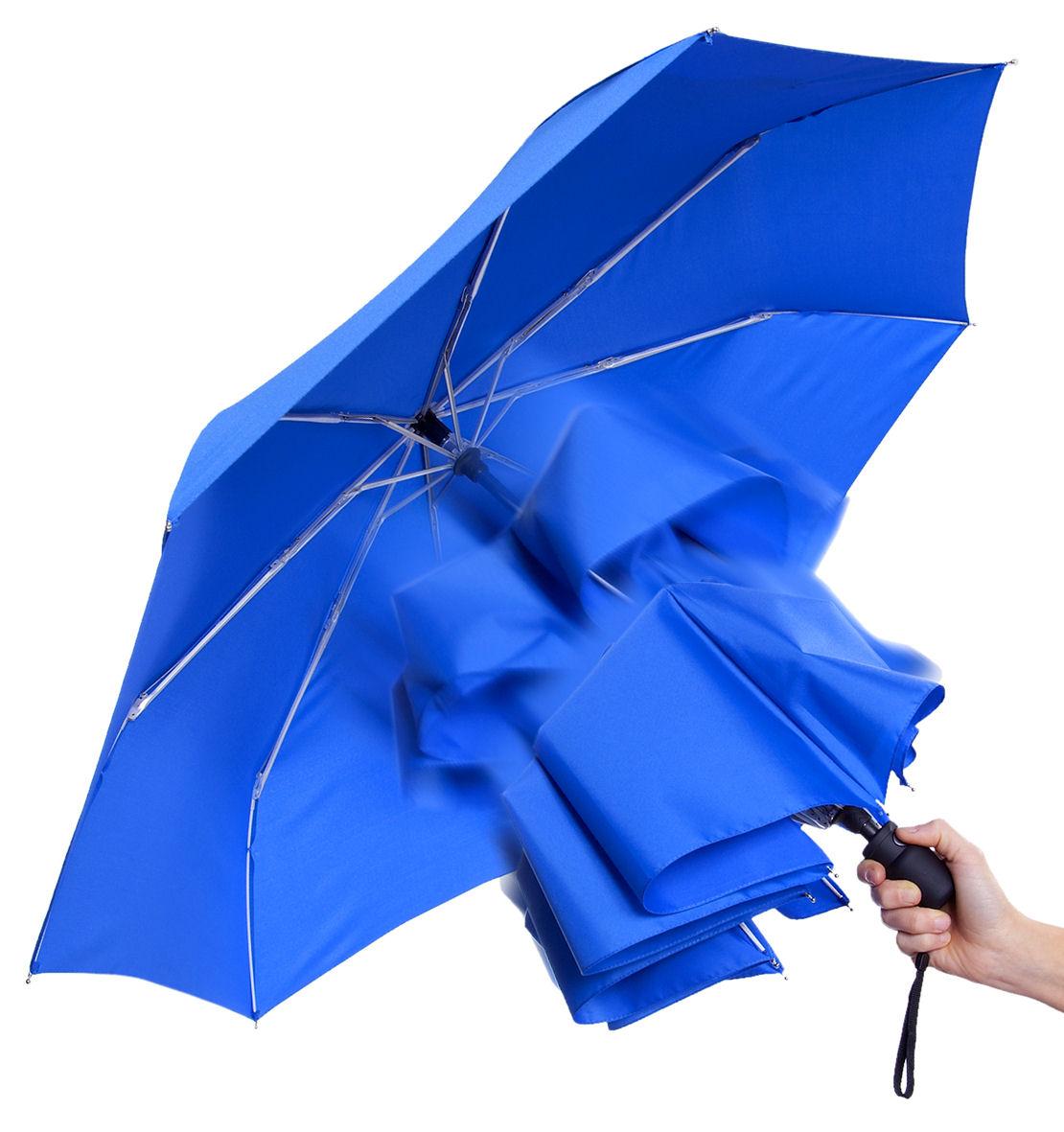Umbrellas & Parasols Uber Auto Telescopic Promotional Umbrella