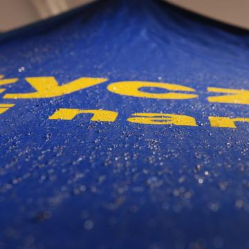 Umbrellas & Parasols water resistant promotional parasol canopy