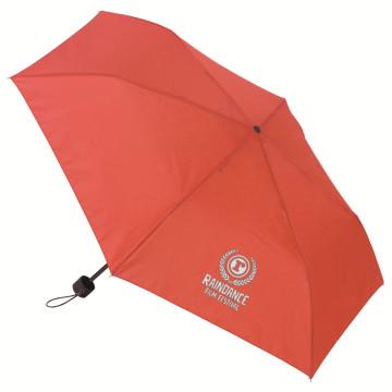 Super Mini Telescopic Branded Umbrella