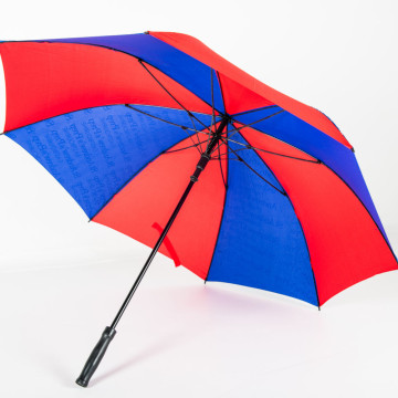 Über Brolly Automatic Golf Promotional Umbrella
