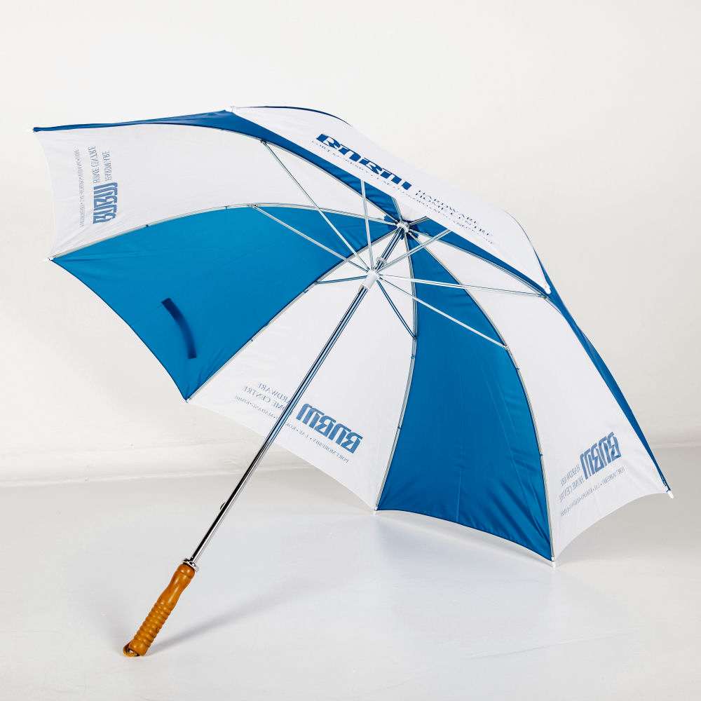 Budget Golf Promotional Umbrella
