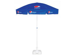 Umbrellas & Parasols Fibreglass Pub Promotional Parasol