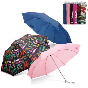 Super Mini Telescopic Promotional Umbrella