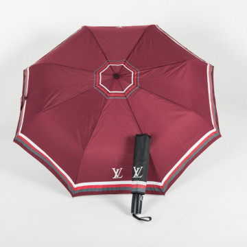 Über Brolly Telescopic branded umbrella