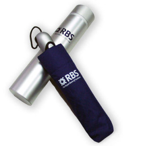 Branded Umbrella Aluminium Tube