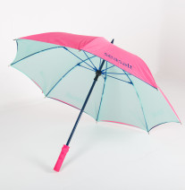 Branded Umbrellas Colour Frames