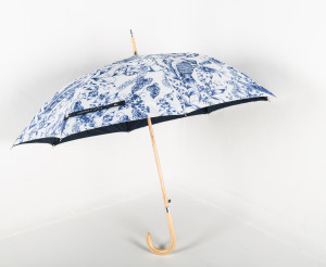 Branded Umbrella All Over Printing