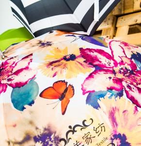 Umbrella & Parasols Branded Umbrellas