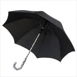Promotional Umbrella Printed Handle & Shaft