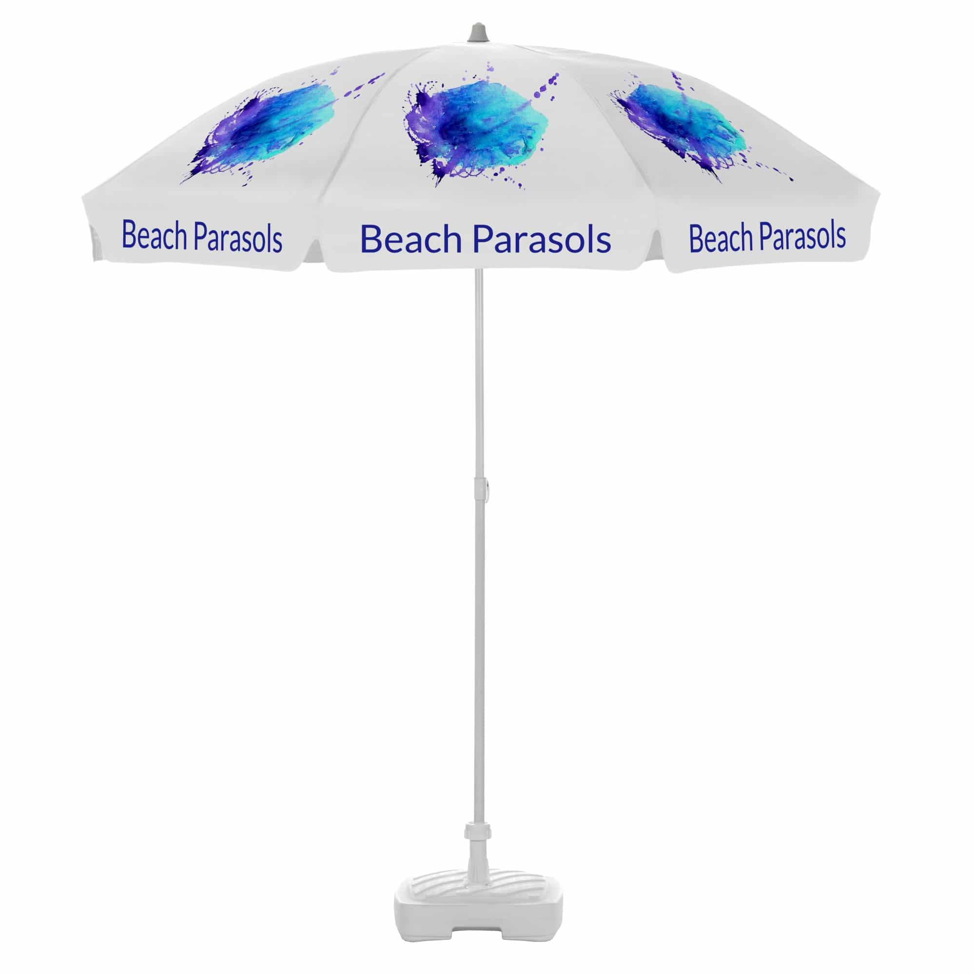 Promotional Parasols Garden with Valance (2m)