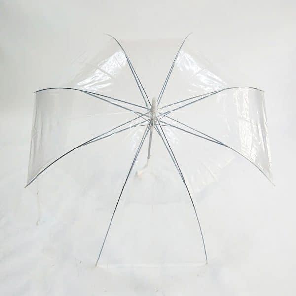Promotional Umbrellas – PVC Automatic City Walker Umbrella Canopy