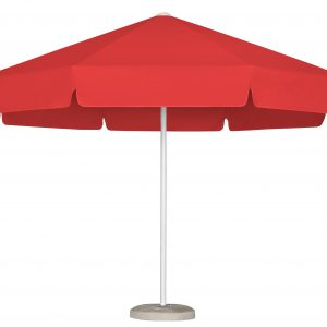 Branded umbrellas - with easy up opening