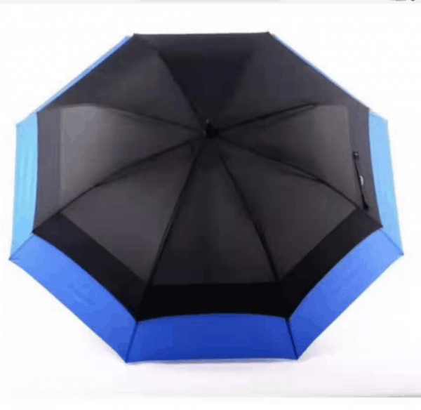 Promotional Umbrellas Premium Extendable Ribs Golf Canopy