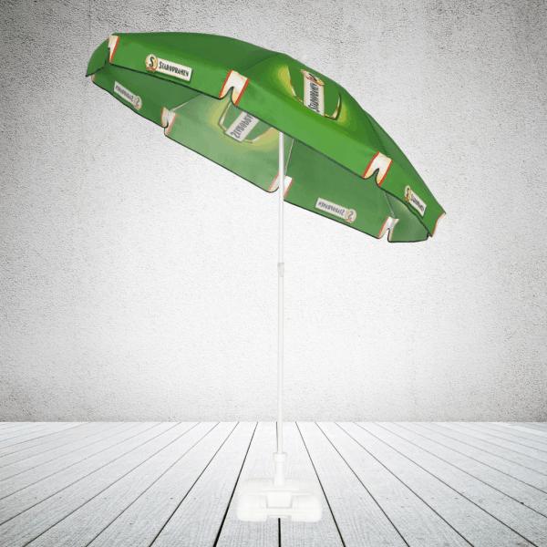 Commercial Parasol with tilt pub Parasol