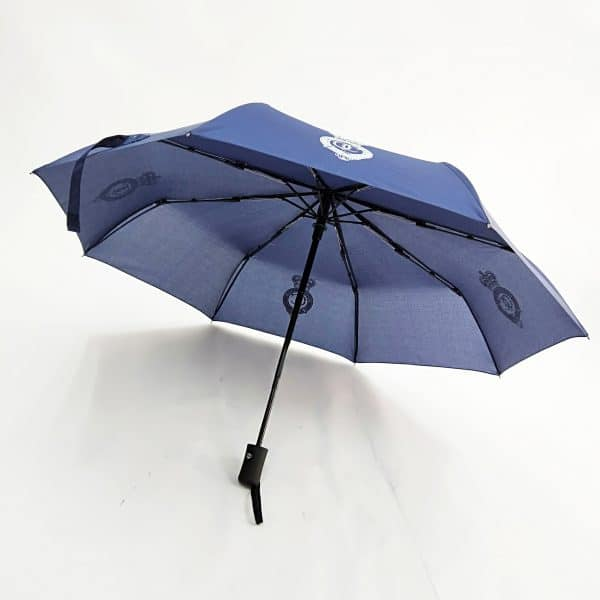 Promotional Umbrellas – Uber Automatic FibreStorm Telescopic
