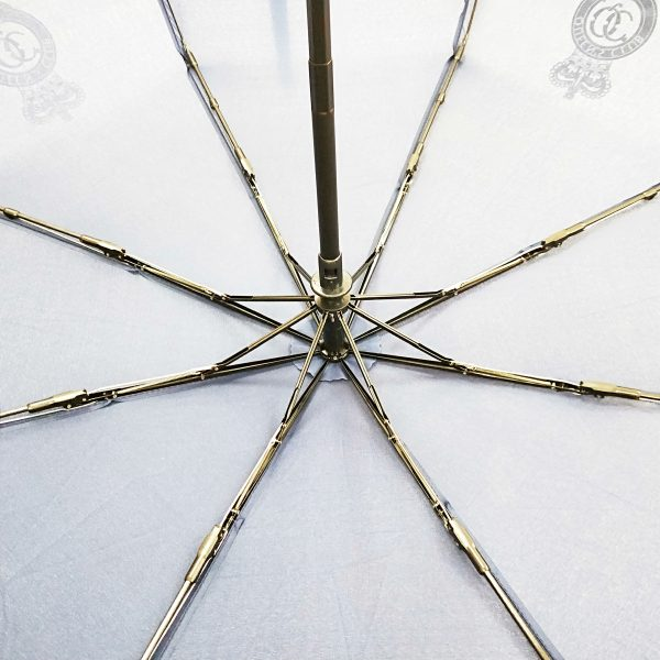Promotional Umbrellas – Uber Automatic FibreStorm Telescopic Ribs