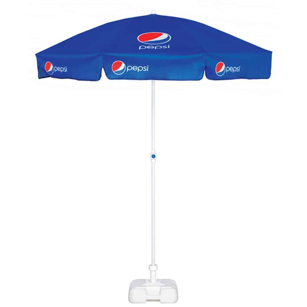 branded parasols