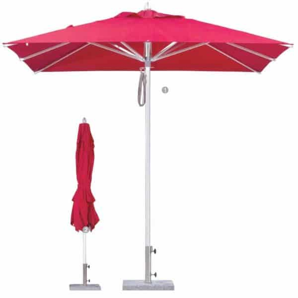 Promotional Parasols: 8-10 Week Lead Time