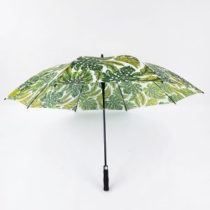 Promotional Umbrellas - Fibreglass Automatic Golf Canopy