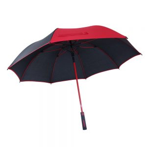 Promotional Umbrellas Uber Colour Frame Golf Umbrellas