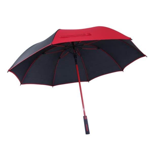 Promotional Umbrellas Uber Colour Frame Golf Umbrellas