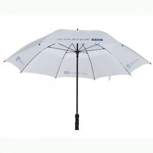 Premium vented manual promotional umbrellas