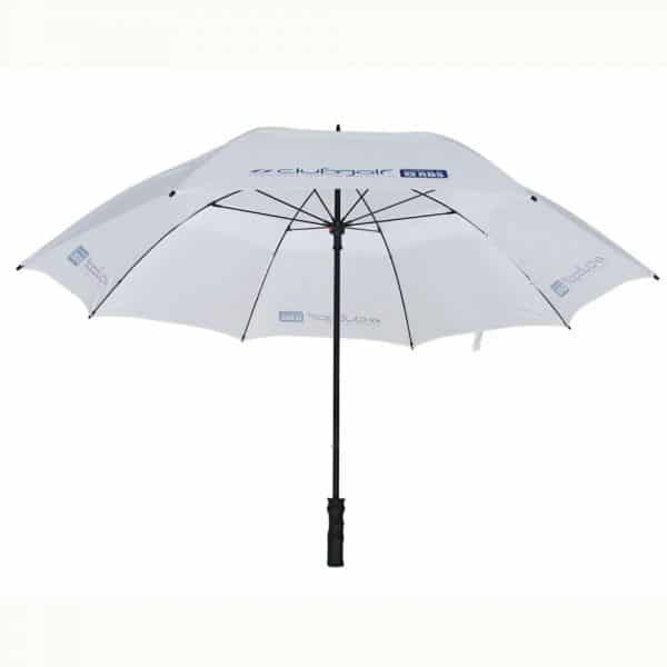 Premium vented manual promotional umbrellas