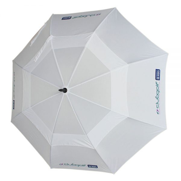 Printed Umbrellas - Uber Vented Golf