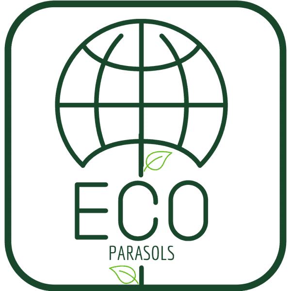 Printed ECO Parasols