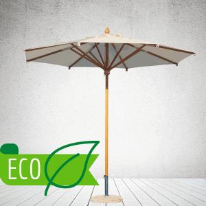 ECO Promotional Parasols